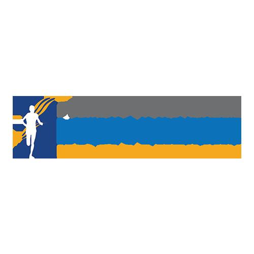 Boomers Run to Breathe Logo