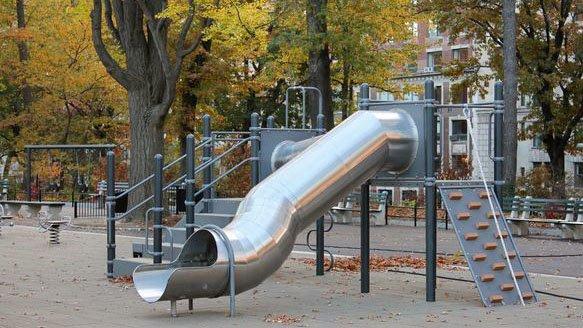 Mariner's Playground