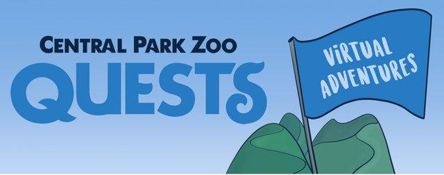 Central Park Zoo Quests