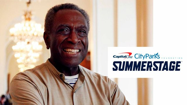 Dom Salvador SummerStage