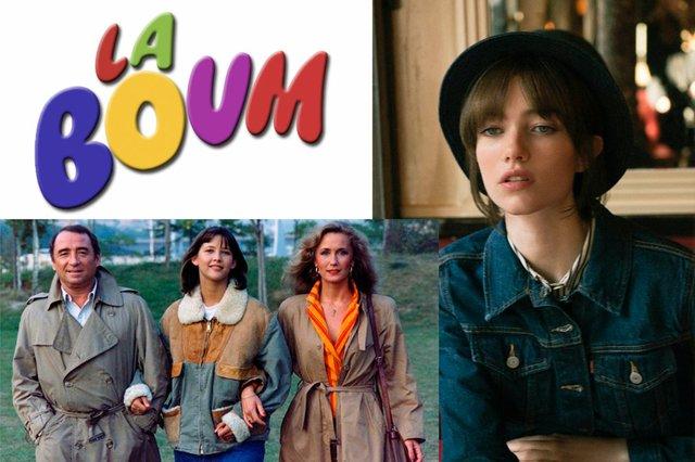 Film Fest - La Boum
