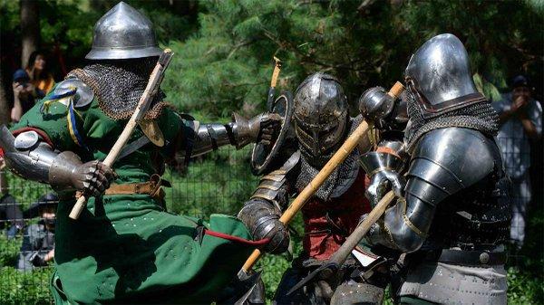 NYC Gladiators