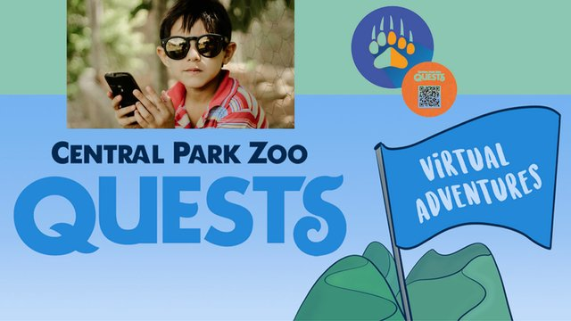 Mobile Zoo Quest