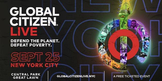 global Citizen 2021