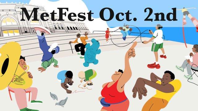 MetFest